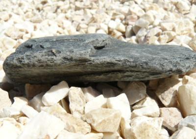 Bryły kamienne